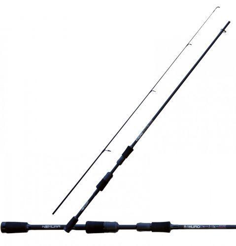 NM20252826 - Canna Nomura Spinning Kuro 2,60 cm 6-28 gr