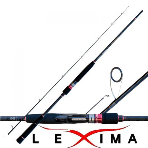 NM24002125 - Canna Spinning Lexima Sea Bass Top Class 251cm 7/21g