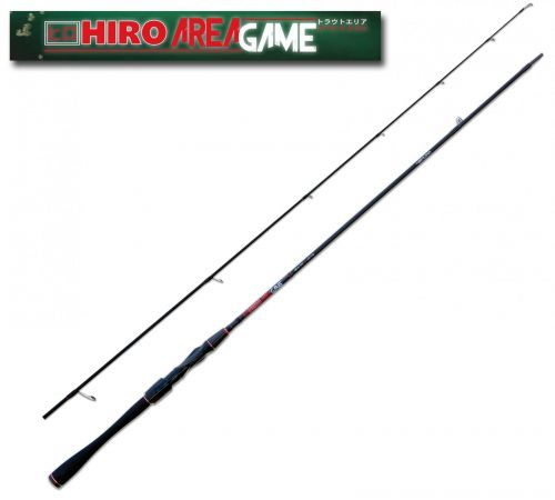 NM26000519 - Canna spinning trout Nomura Hiro Area Game 195 cm