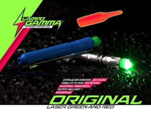 ORG-G3 - Starlight Led Evo bicolore verde rosso galleggianti 3mm