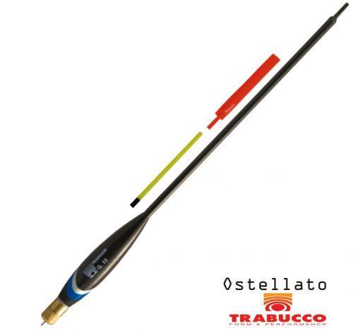 OSTELLATO - Serie Galleggianti Inglese Trabucco Ostellato