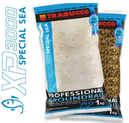 PASTURE-MARE - Pastura Trabucco XP Special Sea 1kg