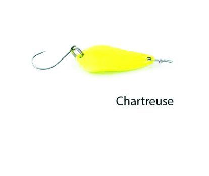 PIC3.5-D016 - Spoon Pica A-Type 3,5 Gr Chartreuse