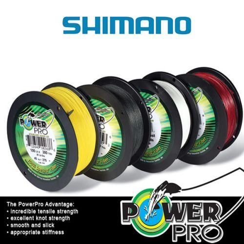 PPBI137041R - Tracciato Shimano Power Pro Spectra 1370 mt 0,41