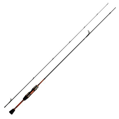 PRSLTDAGS64L - Canna Trout Area Daiwa Presso Limited AGS 193 Cm