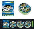Trabucco Dyna Tex PWG X8 Braid  330mt