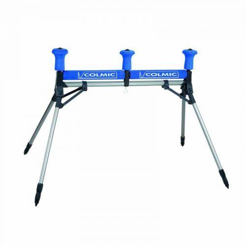 RULA05 - Rullo Reggicanne Colmic Bar Double Roller