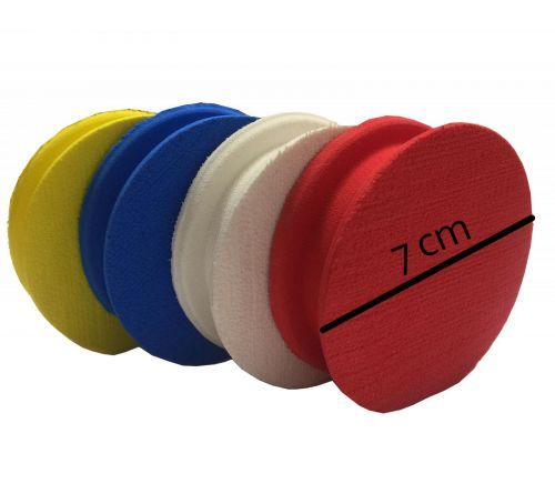 RUZ - Puzzole Porta Terminali Diametro 7 cm