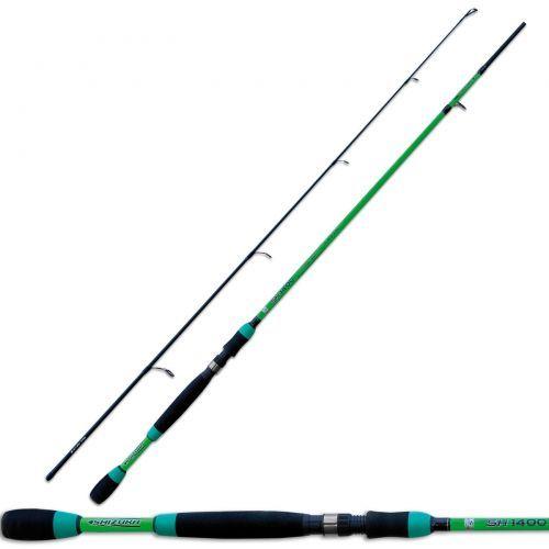S2800021 - Canna Spinning Shizuka SH1400 210 cm 10-30gr