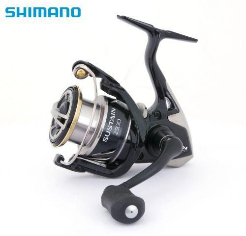 SA2500FI - Mulinello Shimano Sustain 2500 FI
