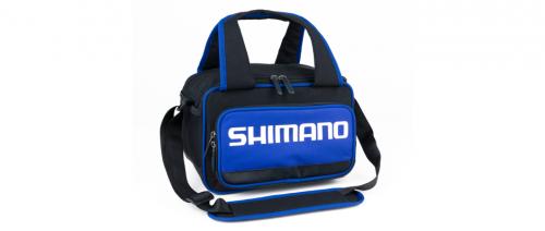 SHALLR05 - Borsa Shimano Allround Tackle Bag 33x26x22 cm