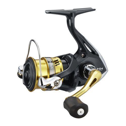SHC5000XGFI - Shimano Mulinello Sahara C5000 FI XG Pesca Spinning