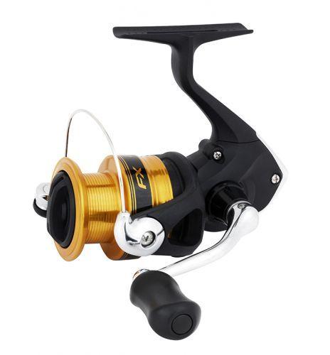 SHIMANO-FX - Shimano FX carrete boloñesa pesca spinning sea lake trout lubina