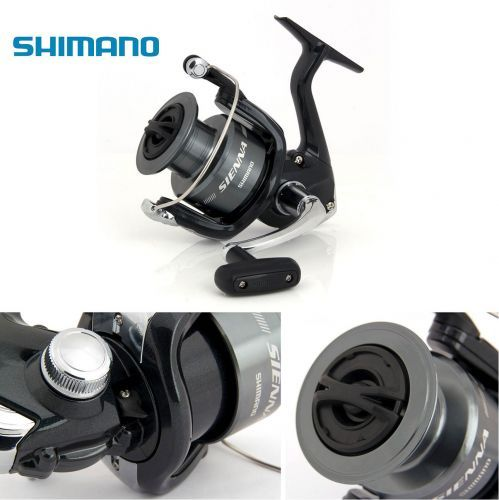 SN4000FE - Mulinello Shimano Sienna 4000 FE