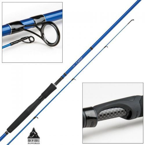 SNASAX61L - Canna Spinning Shimano Nasci Ax 185 cm