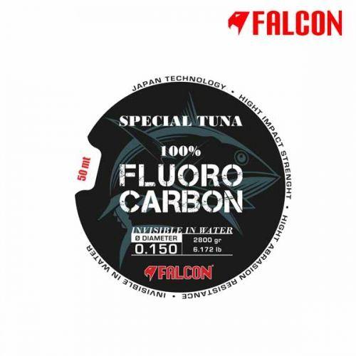 SPECIAL-TUNA - Monofilo Falcon Special Tuna 50 m