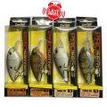 Rapture Stock 4 Crack Bait esche spinning