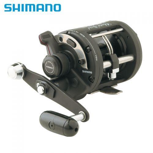 TR2000LD - Mulinello Traina Shimano TR 2000 LD