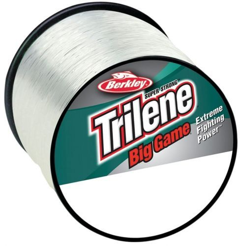 TRIL1000 - Berkley Trilene Big Game Monofilo Nylon pesca