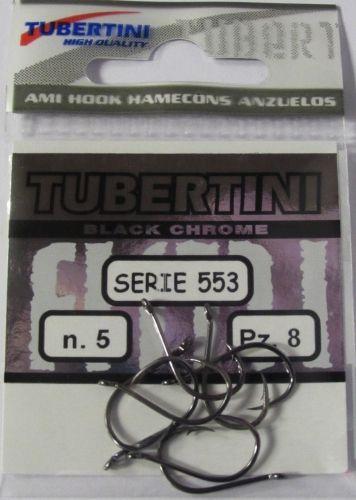 TUBERTINI-553 - Ami Surf Bolentino Tubertini 253 Black
