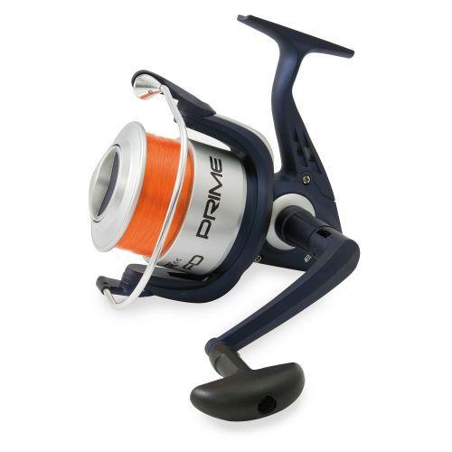 VIGOR-PRIME - Lineaeffe Mulinello Vigor Prime FD 1 BB Filo Incluso Pesca