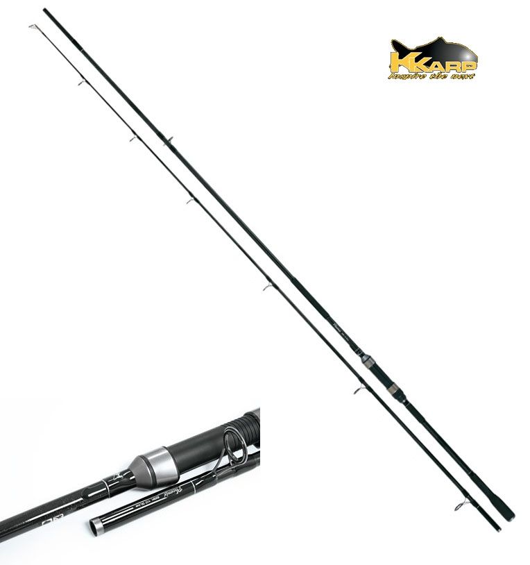 "Canna Carpfishing Phoneix 10"" 3 Lbs"